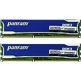 CFD販売  デスクトップPC用メモリ PC-17000(DDR3-2133) 8GB×2枚 240pin DIMM (無期限保証)(Panramシリーズ) W3U2133HPS-8G