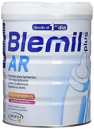 Blemil Plus AR, Leche de iniciación - 800 gr.