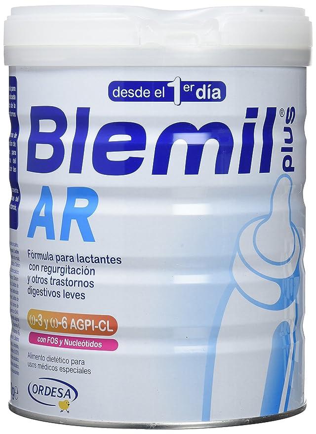Blemil Plus AR, Leche de iniciación - 800 gr.: Amazon.es: Alimentación y bebidas
