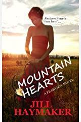Mountain Hearts (Peakview Series Book 9) Kindle Edition