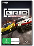 GRID Ultimate Edition (PC)