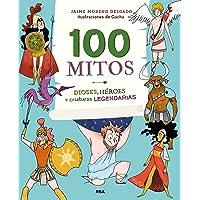 100 mitos (No ficción infantil)