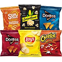 35-Count Frito-Lay Classic Mix Variety Pack