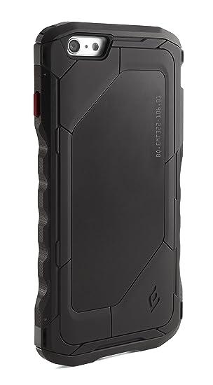 low priced f9b11 1d2a0 Element Case Black Ops Premium Mil-Spec G10 Composite Case for iPhone 6  Plus / iPhone 6s Plus Case (EMT-322-106E-01)