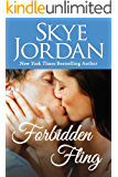 Forbidden Fling (Wildwood Book 1)