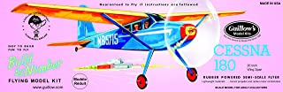 product image for Guillow's Cessna 180 Model Kit