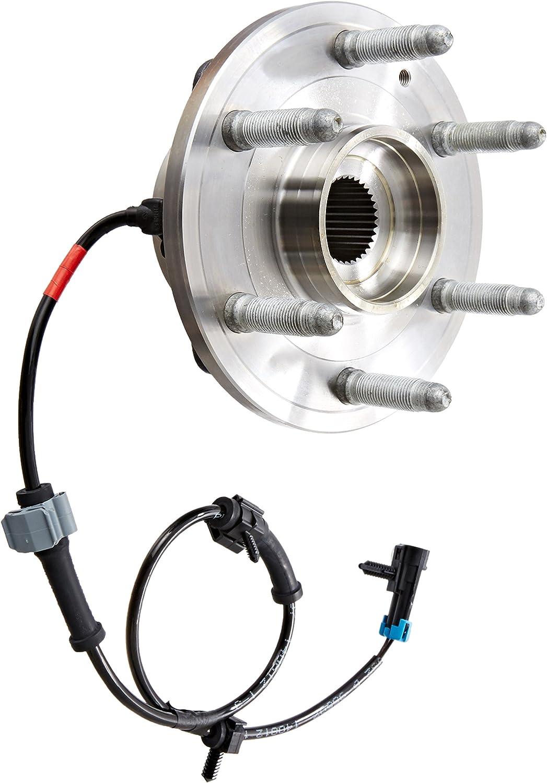 Timken 81009B Axle Hub Cap