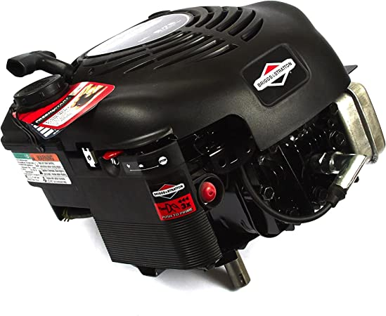 Amazon.com: Briggs & Stratton 190 cc 675 Series Push ...