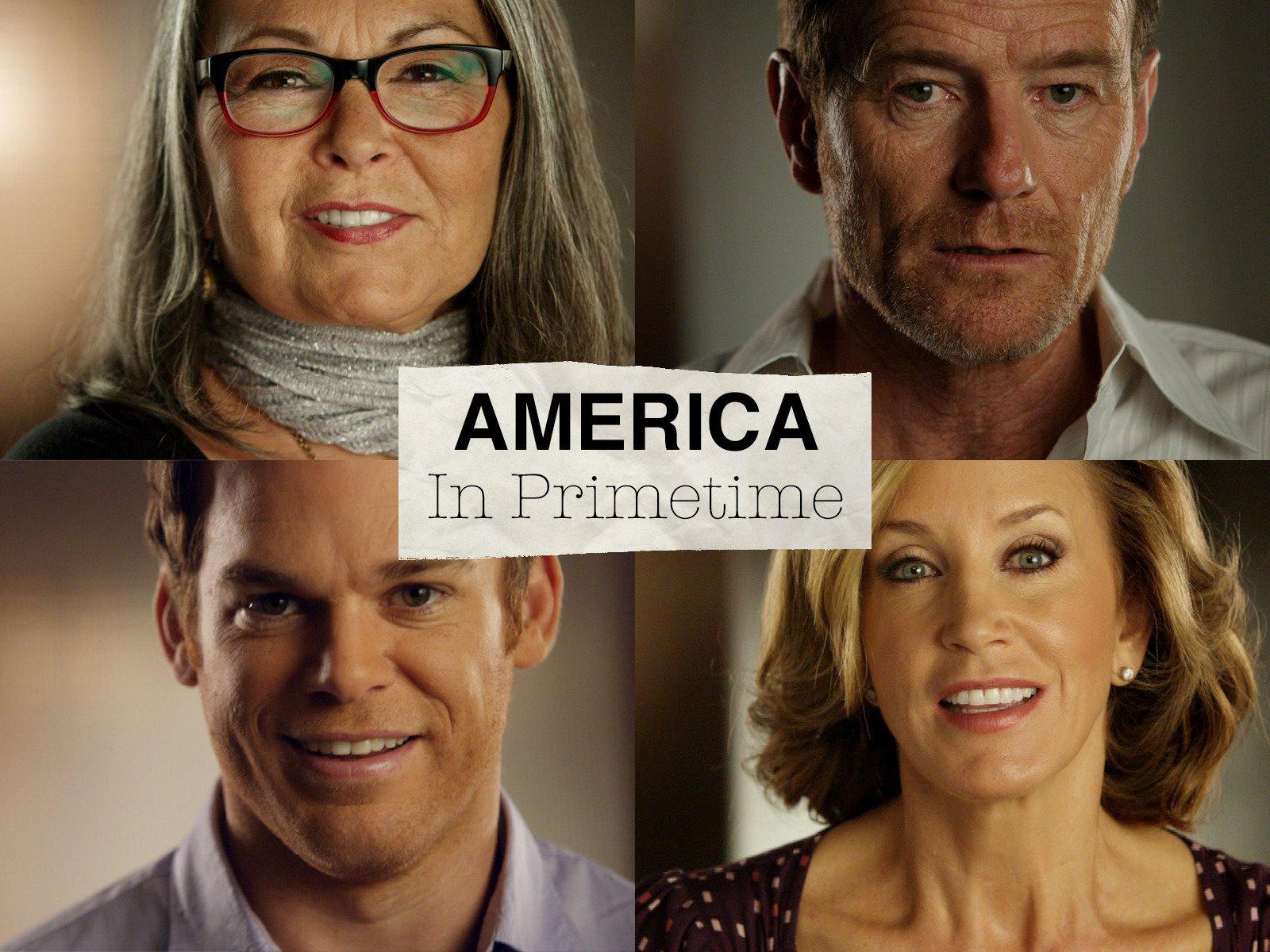 America In Primetime on Amazon Prime Video UK
