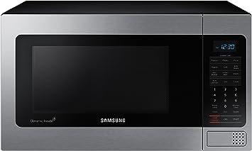 Amazon.com: Samsung MG11H2020CT 1.1 cu. Horno de microondas ...