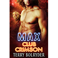 Max (Club Crimson Book 1) (English Edition)