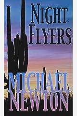 Night Flyers (Gideon Thorn Book 7) Kindle Edition
