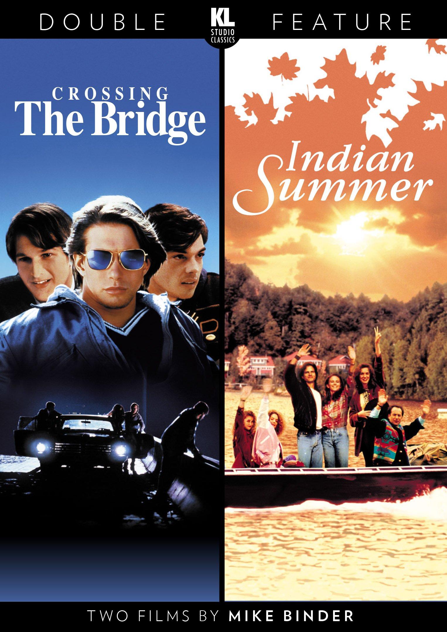 DVD : Crossing The Bridge / Indian Summer (DVD)