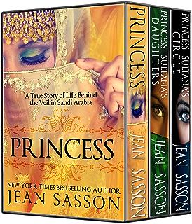 Jean sasson ebook princess