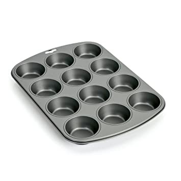 Kaiser Gourmet Muffinform Für 12 Muffins 38 X 27 Cm Standardgröße