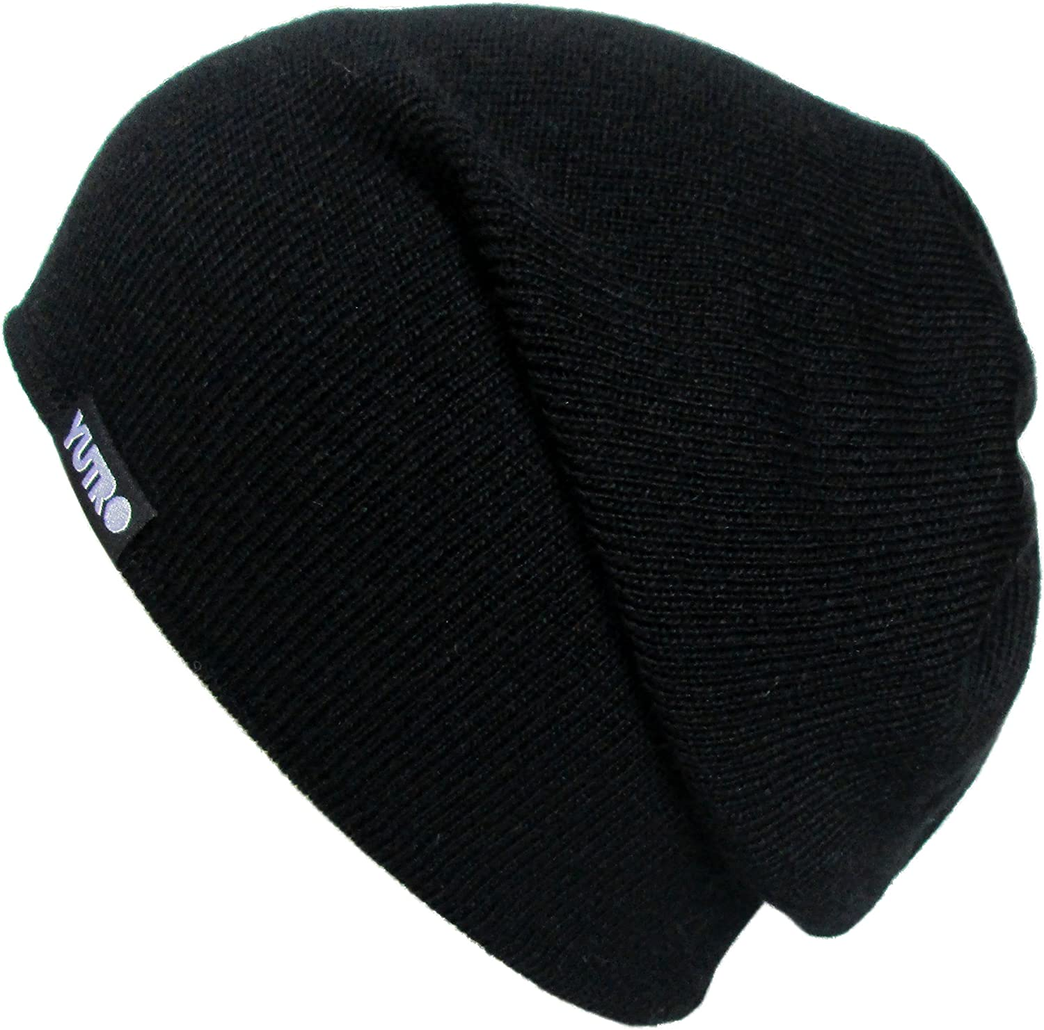 YUTRO Wool Knitted Light Weight Classic Winter Sports Beanie hat