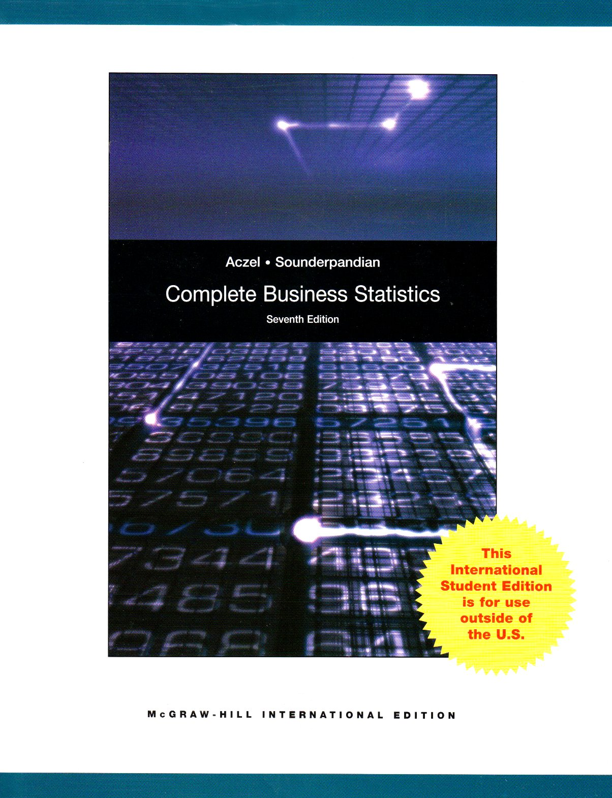 Buy Complete Business Statistics Book Online at Low Prices in India