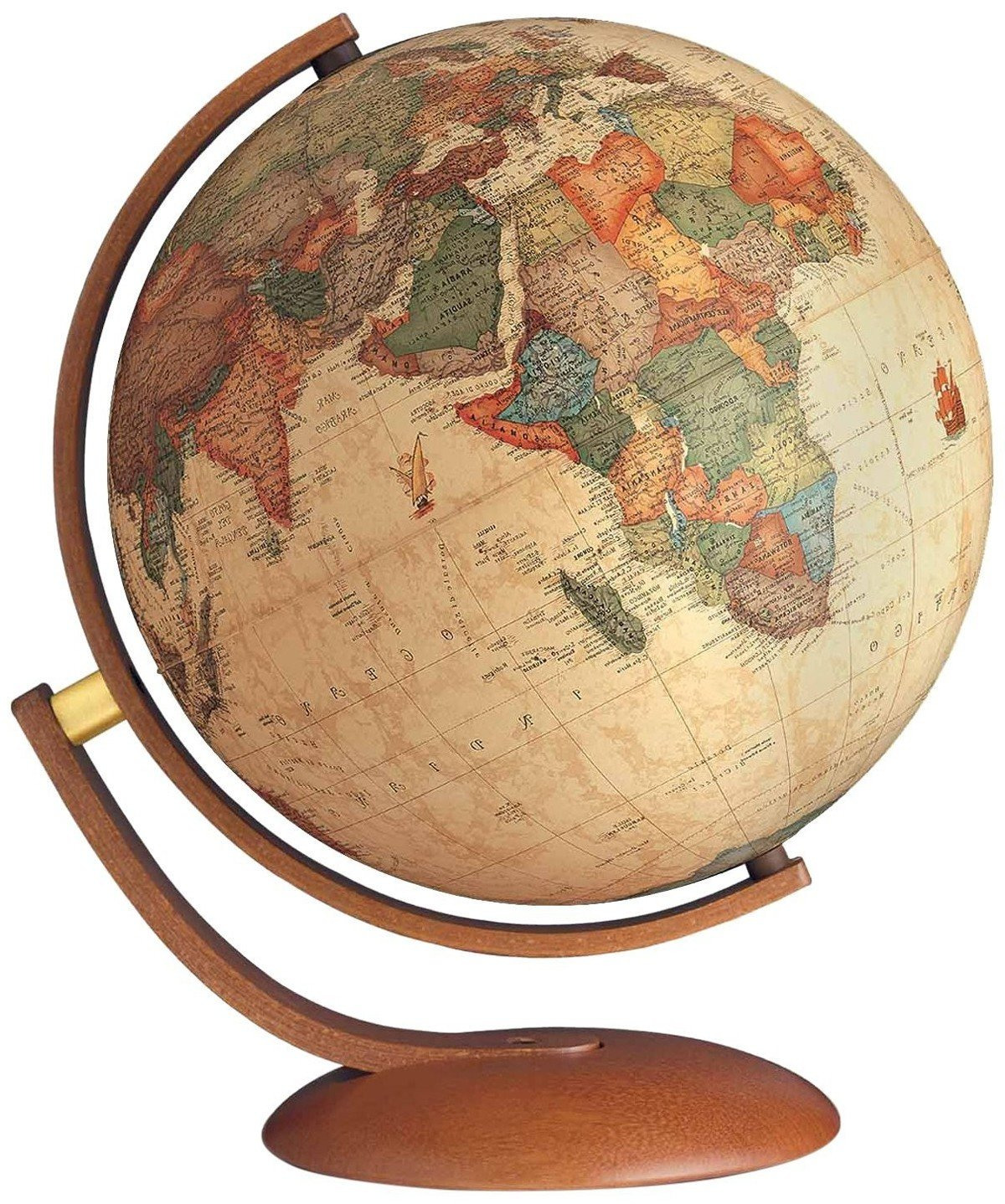 Mappemonde Optimus 30cm, Nova Rico 0330OPANITLLL0R0