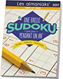 Almaniak Sudoku 2017