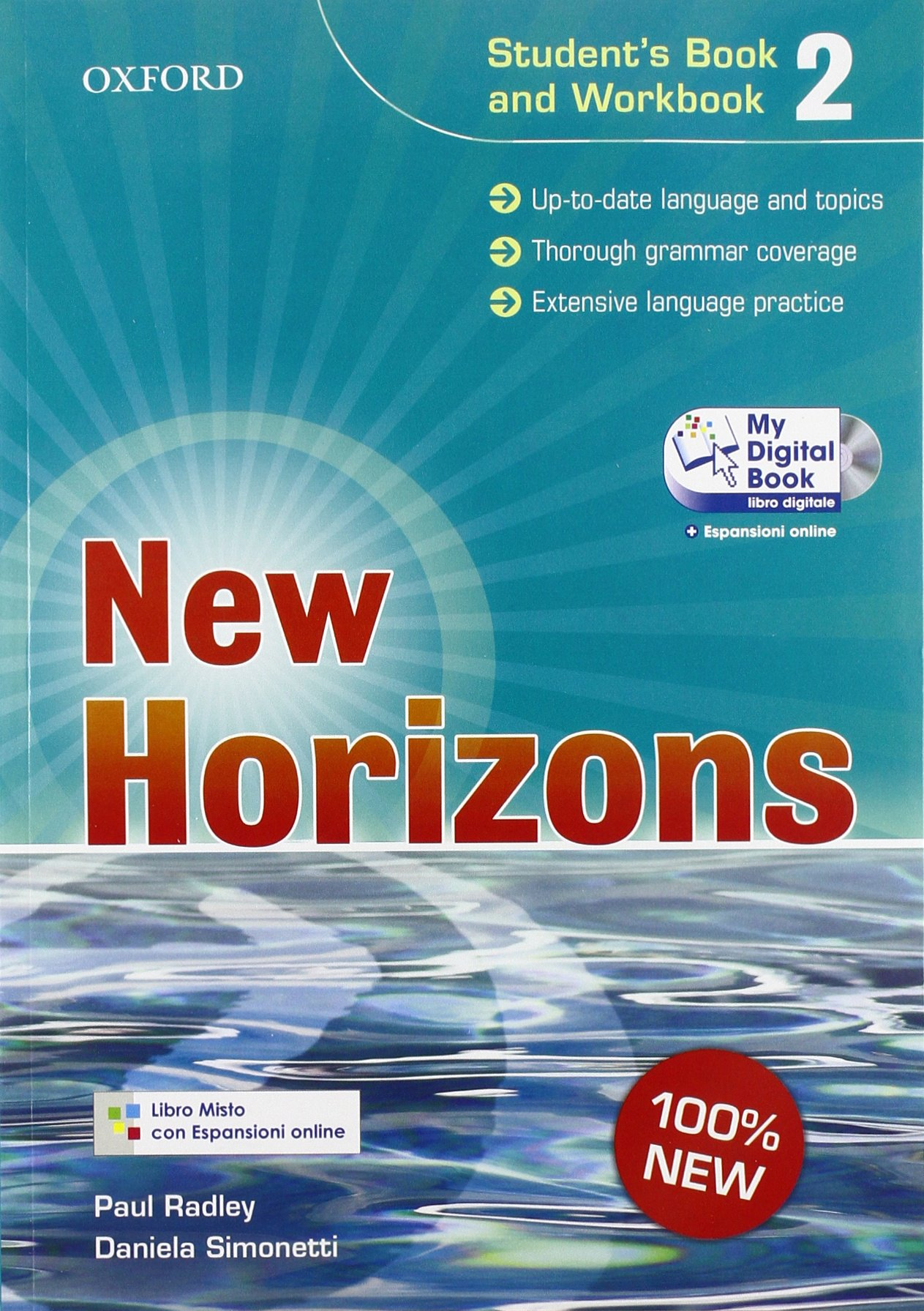 Horizons 2 Students Book