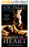 Change of Heart (Be the Change series)