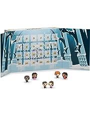 Funko Advent Calendar Harry Potter Calendrier de l'avent, 42753, Multicolore
