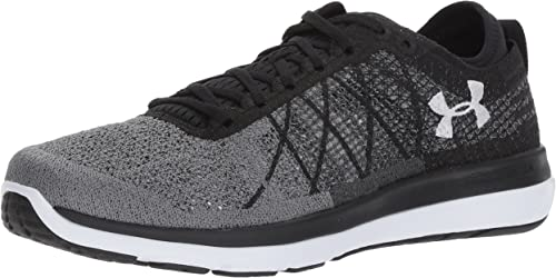 desierto Grifo esquina  Amazon.com | Under Armour Men's Threadborne Fortis Running Shoe | Running
