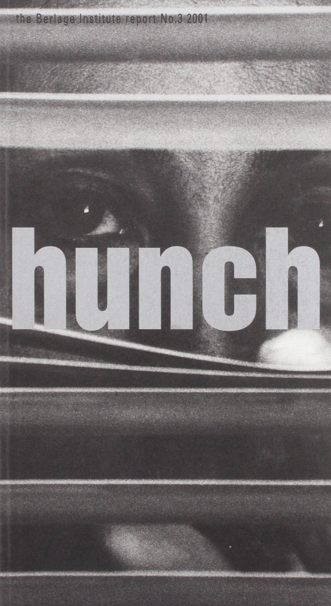 Hunch pdf