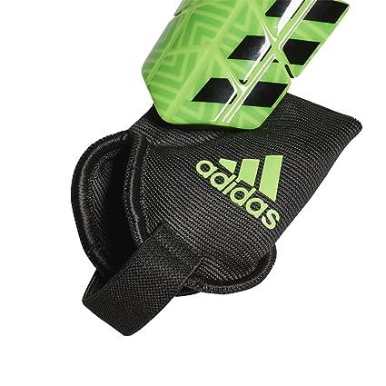 a642b973a Amazon.com   adidas Messi 10 Youth Soccer Shinguards (CW5579 ...