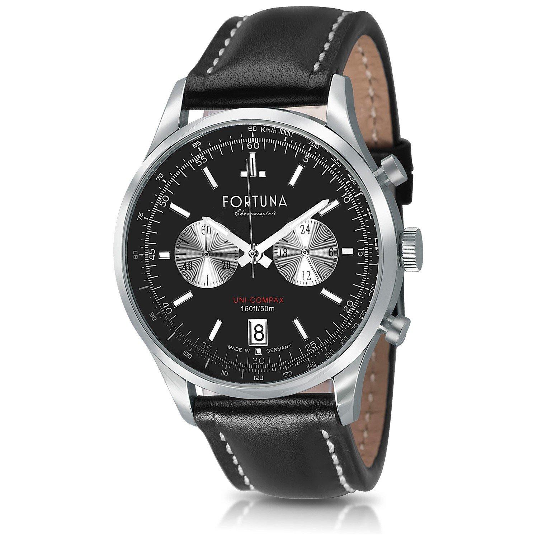 Fortuna Chronometrie MADE IN GERMANY Uhr - Chronomaster