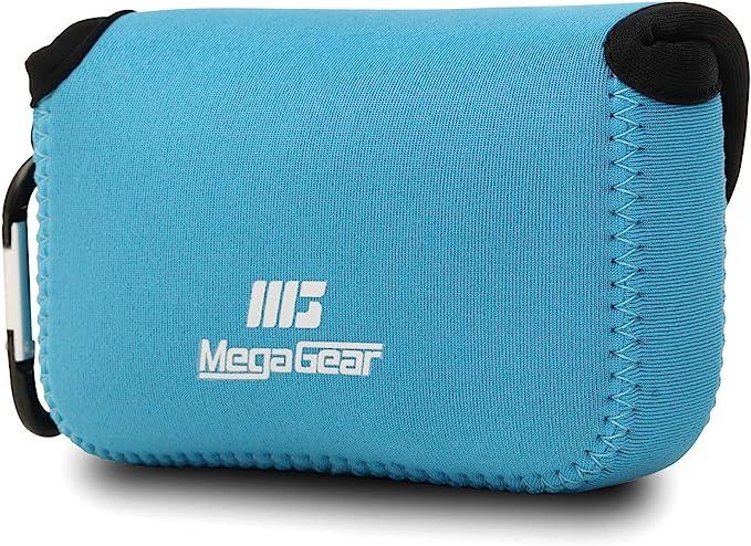 Megagear Mg609 Ultraleichte Kameratasche Aus Neopren Elektronik