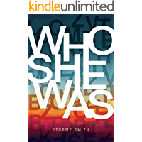 Who She Was: A College Contemporary Romance
