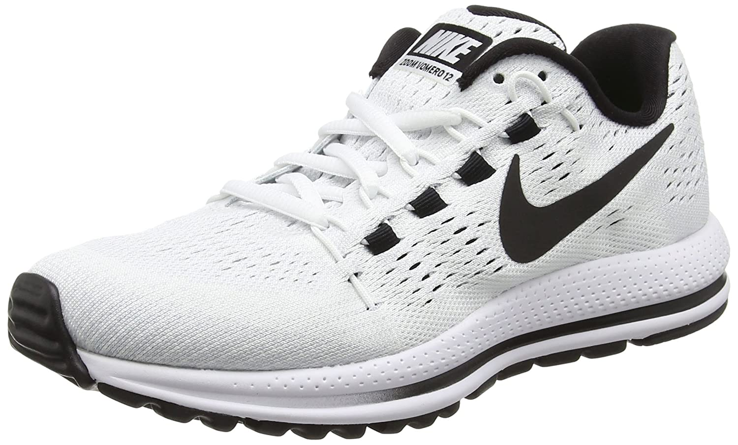 Nike Women's Air Zoom Vomero 12 Running Shoe