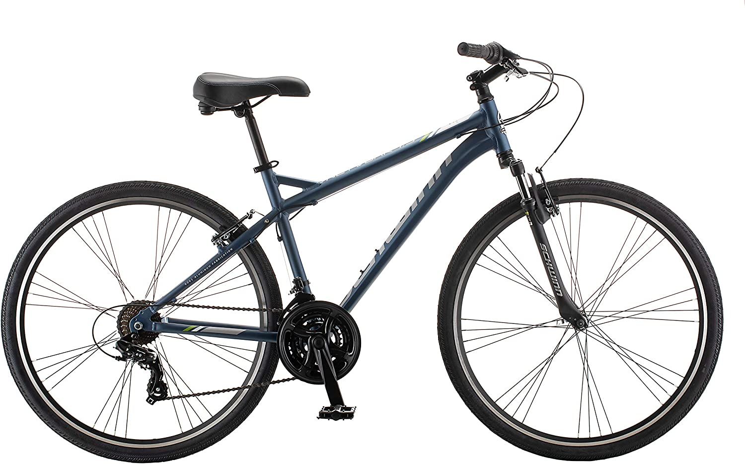 best hybrid bikes under 1000: Schwinn Network Hybrid Bike,15-18-inch