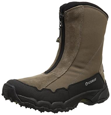 Women's Ivalo BUGrip Studded Traction Winter Boot