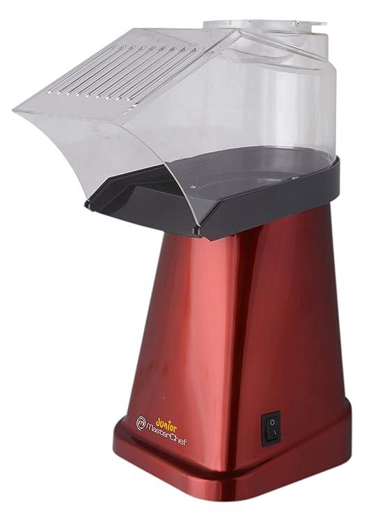 MyWave PM-1600 Maquina de hacer palomitas, 1200 W: Amazon.es: Hogar