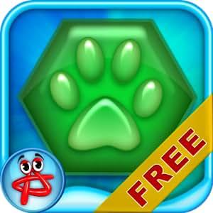 Fitz: Free Match 3 Puzzle