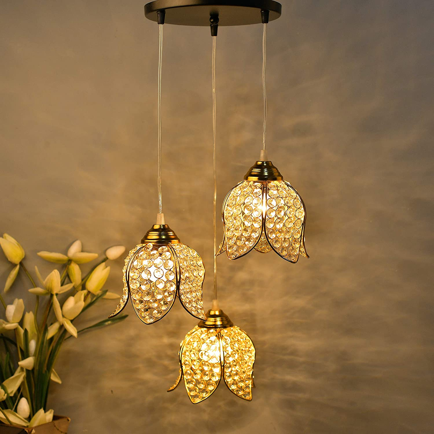 hanging lights for Indian homes