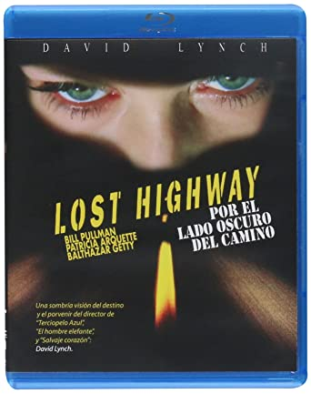 Lost Highway - Por el Lado Oscuro del Camino Region Free