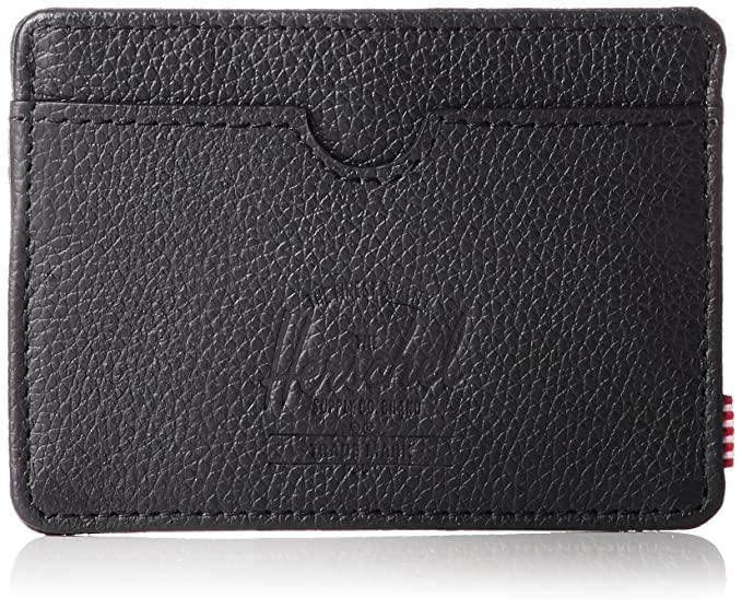 7ac43cc2f58e Amazon.com  Herschel Supply Co. Charlie RFID Wallet