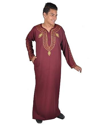 bdb543c75b8ecd Egypt Bazar Moderner Herren-Kaftan