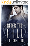 After the Fall: Fallen Angel Paranormal Romance (Broken Angel #2)