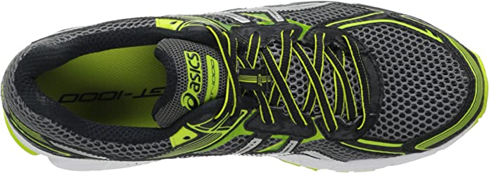 Amazon.com: Asics Men s Gt 1000 2 Zapatilla de Running: Shoes