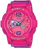 [カシオ]CASIO 腕時計 Baby-G G-LIDE BGA-180-4B3JF レディース
