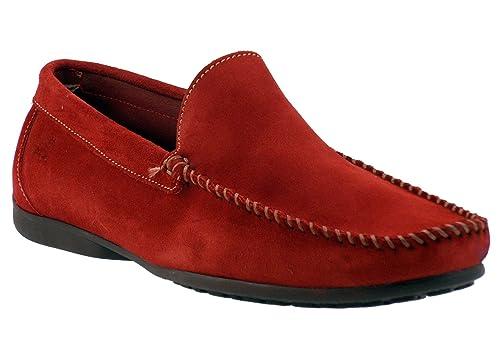 DingobyFluchos - Mocasines para Hombre: Amazon.es: Zapatos y complementos