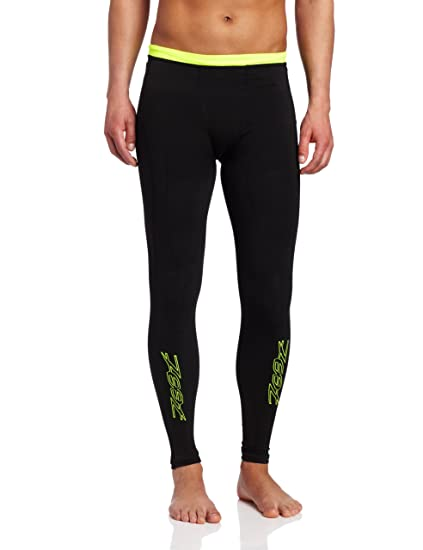 13d28f0a3a Amazon.com : Zoot Sports Men's Ultra 2.0 CRX Tights : Running Compression  Tights : Clothing