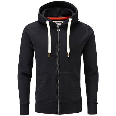 03f6e11b8 Charles Wilson Originals Zip Hoody: Amazon.co.uk: Clothing