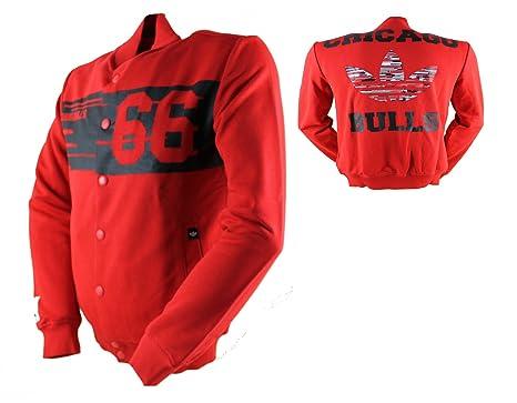 adidas Originals Herren College Jacke Chicago B TT, Größe:XS