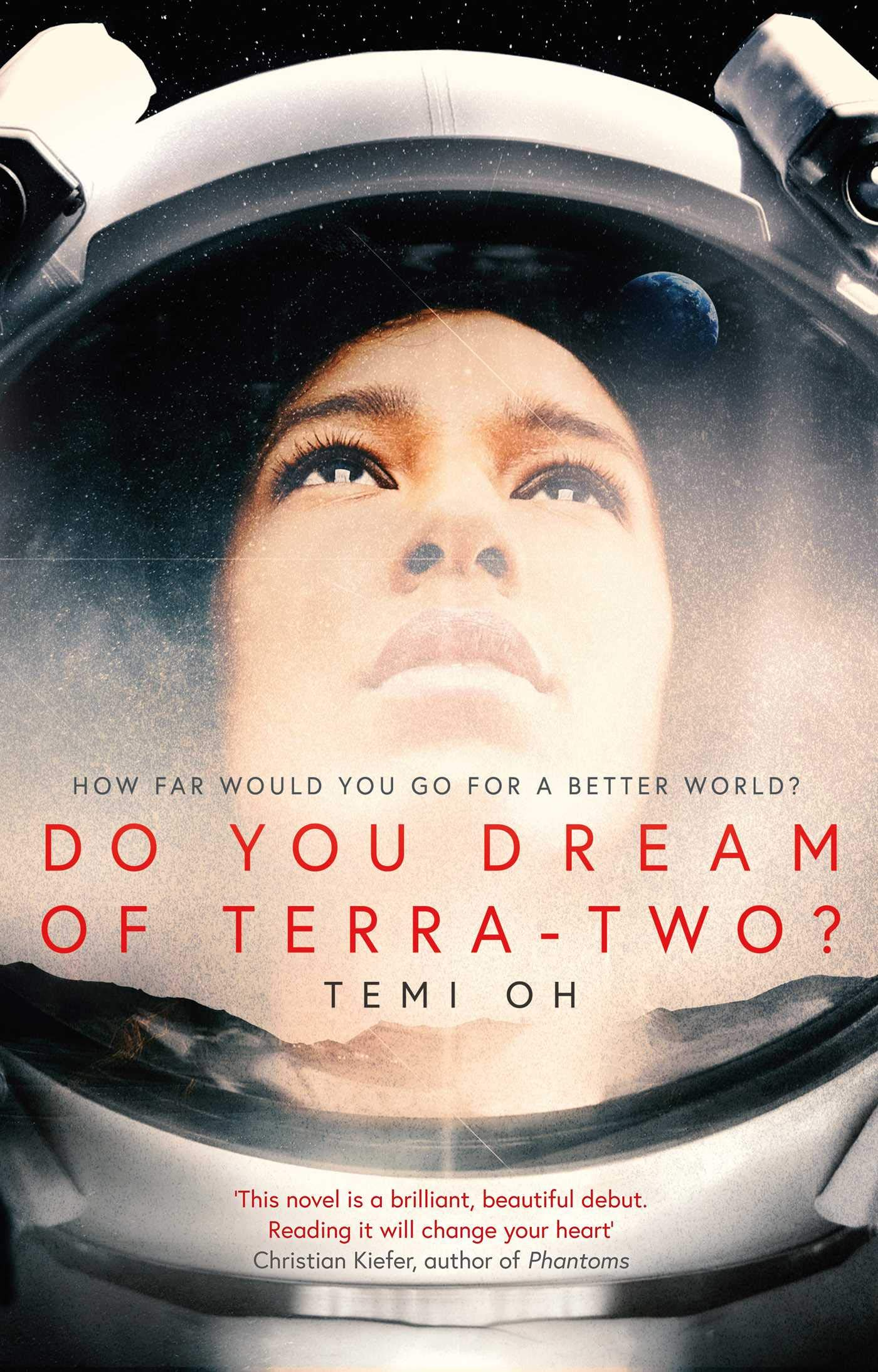 Do You Dream of Terra-Two?: Amazon.co.uk: Oh, Temi: 9781471171246 ...