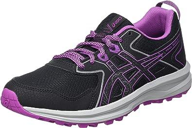 Oferta amazon: ASICS Trail Scout, Running Shoe Mujer, 43.5 EU Talla 38 EU